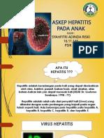 ASKEP HEPATITIS SYAHFITRI ADINDA RISKI