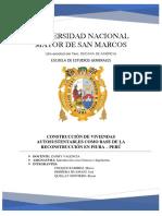 CONSTRUCCIÓN DE VIVIENDAS AUTOSUSTENTABLES COMO BASE DE LA RECONSTRUCCIÓN EN PIURA.docx