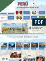 Perú Miercoles Subir Blog