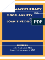 Pharmacotheraphy for Mood, anxietas and cognitive disorder.pdf