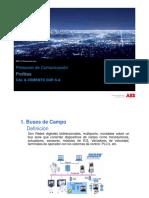 4. Protocolo de Comunicación PROFIBUS