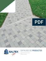 Catalogo Saltex