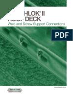 Punchlok II Design Guide and Catalog