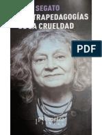 Contrapedagogías - Rita Segato (Selección)