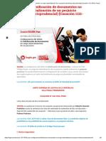 Delito de Falsificación de Documentos No Exige Materialización de Un Perjuicio (Doctrina Jurisprudencial) [Casación 1121-2016, Puno] _ Legis.pe