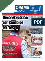 Trujillo 23 Noviembre