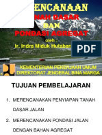 PERENC.TNH DASAR&POND AGRT..ppt