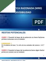 4.2.PPT Divisibilidad