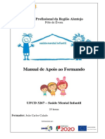 manual ufcd 3267