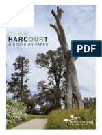 Plan Harcourt - Discussion Paper - November 2018