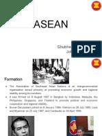 ASEAN & OPEC