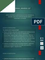 PROGRAM WIARUS 2.0