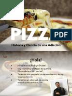 PIZZA - LA HISTORIA