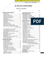 Dodge Dakota 2000 2001 2002 2003 2004 2005 Service Manual Download
