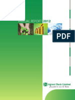Annual Report 2012 of Agrani Bank Limited.pdf