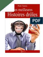 Histoires Droles Extrait