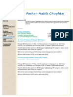 Farhan Habib (Team Lead-Supervisor) CV.doc
