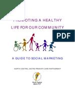 Marketing Social Manual Australia