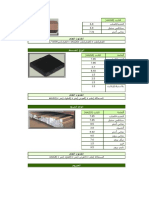 Selection of System Parts
