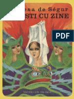 SEGUR, Contesa de - Povesti cu zâne.pdf