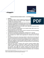 Tanzania Mortgage Market Update 30 Sept 18 -Final
