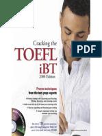 Princeton Review - Cracking the TOEFL, 2006 (College Test Prep) (2005, Princeton Review)