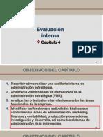 Capitulo 04 Administracion Estrategica