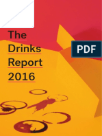#21 Protein Drinks Report 2016