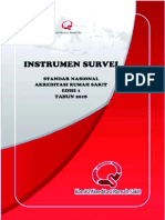 Instrumen Survei SNARS ed 1 Tahun 2018.pdf