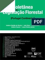Coletânea de Legislação Florestal