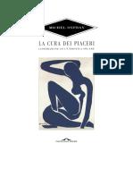 Onfray, Michel - La Cura Dei Piaceri [ITA v.00 Ponte Alle Grazie 2009]