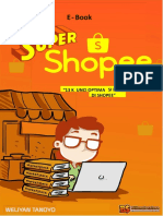 Ebook Shopee