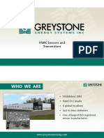 Greystone Product Presentation