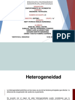 Heterogeneidad Equipo 1