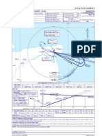 Manston - Approach Map