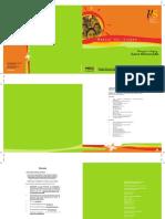 Proyecto Socio Comunitario PSC.manual Alumno