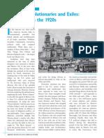 CARR, Barry. Radicals Revolutionaries and Exiles Mex..pdf