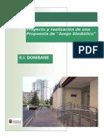 Proyecto Juego Simbolico Pamplona 1