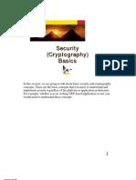 1. SecurityBasics
