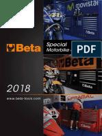 Special Motorbike Catalogue 2018_EN