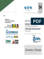 Eee54pnriquecimento de Urânio No Brasil