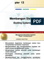 13Building Systems
