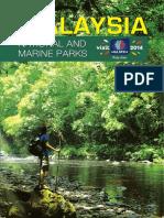 Parques Nacionales Malasia