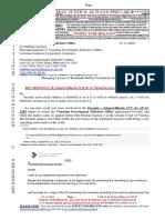 20181123-G. H. Schorel-Hlavka O.W.B. to Matthew.carrazzo, Vgso-Vic-gov