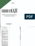 ARBITRAJE - Roque J Caivano.pdf