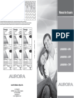 Aurora Lavaurora 6306 Washing Machine.pdf