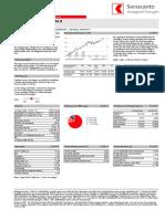 Swisscanto Bvg3 Index 45 r