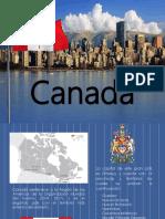 Canada Presentacion