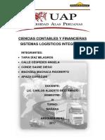 Rico Pollo Sac II