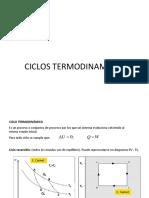 Ciclos termodinamicos 2
